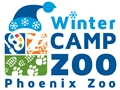 Winter Camp for Phoenix Zoo Members!